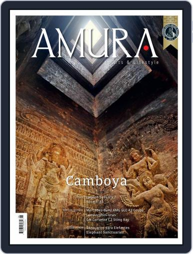 Amura Yachts & Lifestyle (Digital) March 1st, 2018 Issue Cover