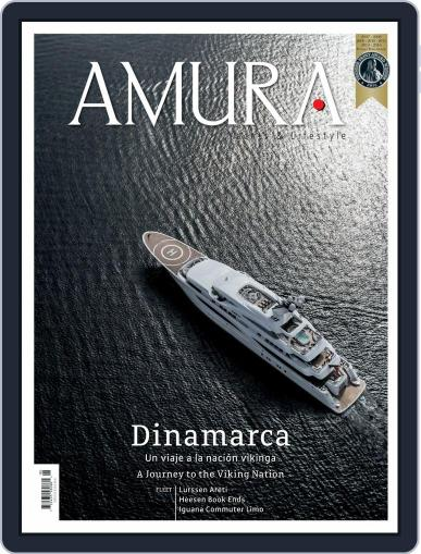 Amura Yachts & Lifestyle (Digital) August 1st, 2018 Issue Cover
