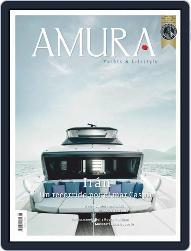 Amura Yachts & Lifestyle (Digital) December 1st, 2018 Issue Cover