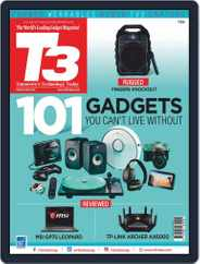 T3 India (Digital) Subscription September 1st, 2019 Issue