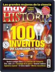 Muy Interesante Historia (Digital) Subscription March 1st, 2018 Issue