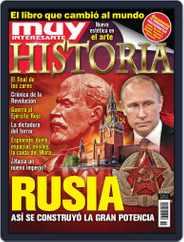 Muy Interesante Historia (Digital) Subscription May 1st, 2018 Issue