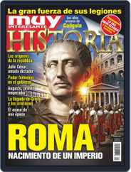 Muy Interesante Historia (Digital) Subscription November 1st, 2018 Issue