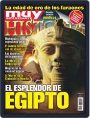 Muy Interesante Historia (Digital) Subscription January 1st, 2019 Issue
