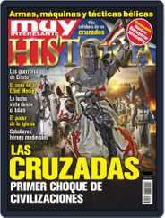 Muy Interesante Historia (Digital) Subscription March 1st, 2019 Issue