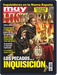 Muy Interesante Historia (Digital) Subscription September 1st, 2019 Issue