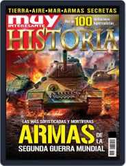 Muy Interesante Historia (Digital) Subscription November 1st, 2019 Issue