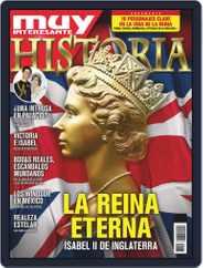 Muy Interesante Historia (Digital) Subscription March 1st, 2020 Issue