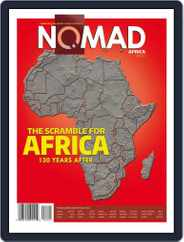 Nomad Africa (Digital) Subscription June 1st, 2016 Issue
