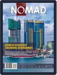Nomad Africa (Digital) Subscription September 1st, 2016 Issue