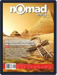 Nomad Africa (Digital) Subscription November 6th, 2018 Issue