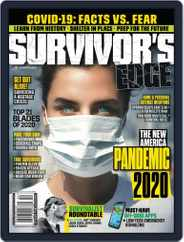 Survivor's Edge (Digital) Subscription March 30th, 2020 Issue