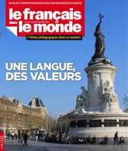Le Français Dans Le Monde (Digital) Subscription January 20th, 2016 Issue