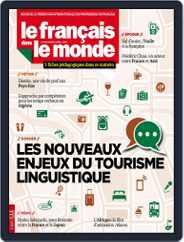 Le Français Dans Le Monde (Digital) Subscription March 1st, 2016 Issue