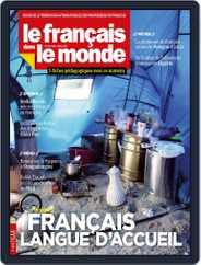 Le Français Dans Le Monde (Digital) Subscription May 1st, 2017 Issue
