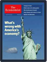 The Economist Continental Europe Edition (Digital) Subscription May 5th, 2011 Issue