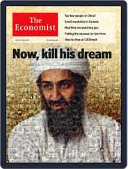 The Economist Continental Europe Edition (Digital) Subscription May 6th, 2011 Issue