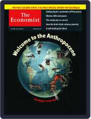 The Economist Continental Europe Edition (Digital) Subscription May 27th, 2011 Issue