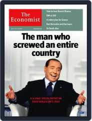 The Economist Continental Europe Edition (Digital) Subscription June 10th, 2011 Issue