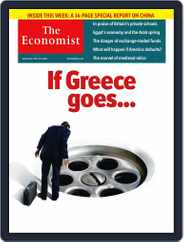 The Economist Continental Europe Edition (Digital) Subscription June 24th, 2011 Issue
