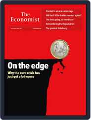 The Economist Continental Europe Edition (Digital) Subscription July 15th, 2011 Issue