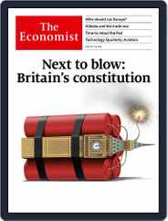 The Economist Continental Europe Edition (Digital) Subscription June 1st, 2019 Issue