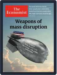 The Economist Continental Europe Edition (Digital) Subscription June 8th, 2019 Issue