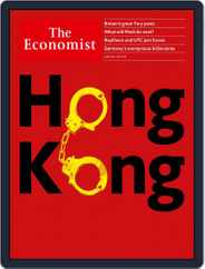 The Economist Continental Europe Edition (Digital) Subscription June 15th, 2019 Issue