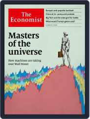 The Economist Continental Europe Edition (Digital) Subscription October 5th, 2019 Issue
