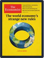 The Economist Continental Europe Edition (Digital) Subscription October 12th, 2019 Issue