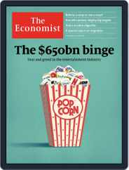 The Economist Continental Europe Edition (Digital) Subscription November 16th, 2019 Issue