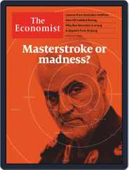 The Economist Continental Europe Edition (Digital) Subscription January 11th, 2020 Issue