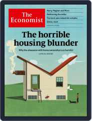 The Economist Continental Europe Edition (Digital) Subscription January 18th, 2020 Issue