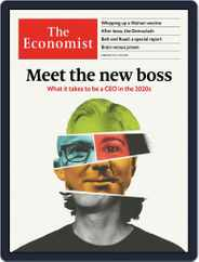 The Economist Continental Europe Edition (Digital) Subscription February 8th, 2020 Issue