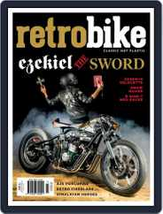 Retro & Classic Bike Enthusiast (Digital) Subscription April 1st, 2017 Issue