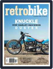 Retro & Classic Bike Enthusiast (Digital) Subscription October 26th, 2017 Issue