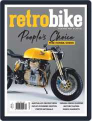 Retro & Classic Bike Enthusiast (Digital) Subscription January 1st, 2019 Issue
