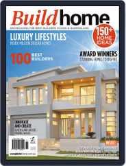 BuildHome (Digital) Subscription September 1st, 2016 Issue