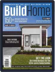 BuildHome (Digital) Subscription December 1st, 2018 Issue