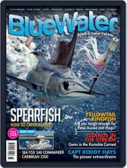 BlueWater Boats & Sportsfishing (Digital) Subscription September 1st, 2018 Issue