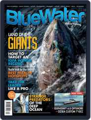 BlueWater Boats & Sportsfishing (Digital) Subscription November 1st, 2018 Issue