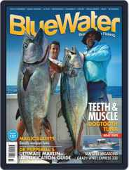 BlueWater Boats & Sportsfishing (Digital) Subscription April 1st, 2019 Issue