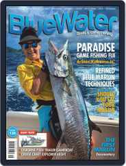 BlueWater Boats & Sportsfishing (Digital) Subscription May 1st, 2019 Issue