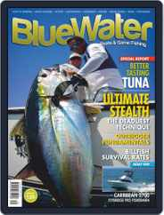 BlueWater Boats & Sportsfishing (Digital) Subscription July 1st, 2019 Issue