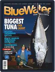 BlueWater Boats & Sportsfishing (Digital) Subscription November 1st, 2019 Issue