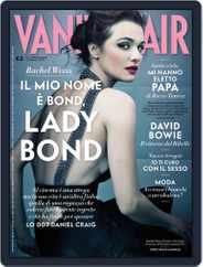 Vanity Fair Italia (Digital) Subscription March 13th, 2013 Issue