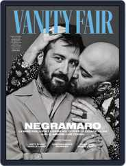 Vanity Fair Italia (Digital) Subscription February 1st, 2019 Issue
