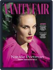 Vanity Fair Italia (Digital) Subscription February 13th, 2019 Issue
