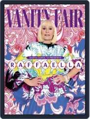 Vanity Fair Italia (Digital) Subscription February 20th, 2019 Issue