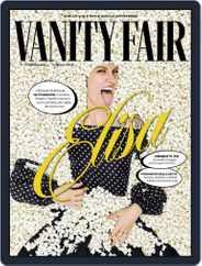 Vanity Fair Italia (Digital) Subscription March 13th, 2019 Issue